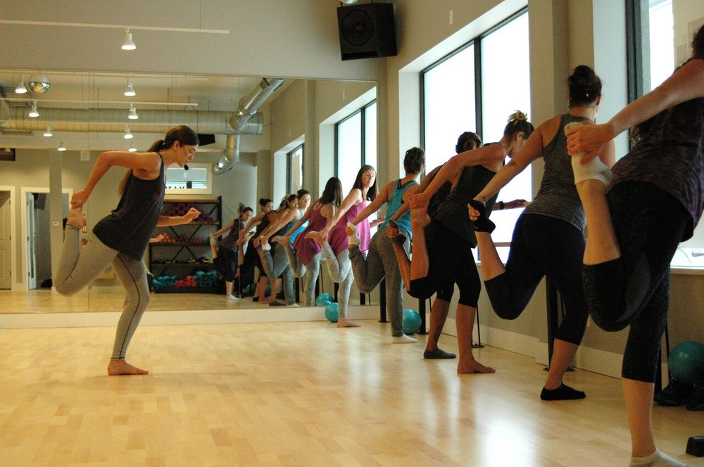 Impulse Dance and Fitness: 1517 S Lemay Ave, Fort Collins, CO