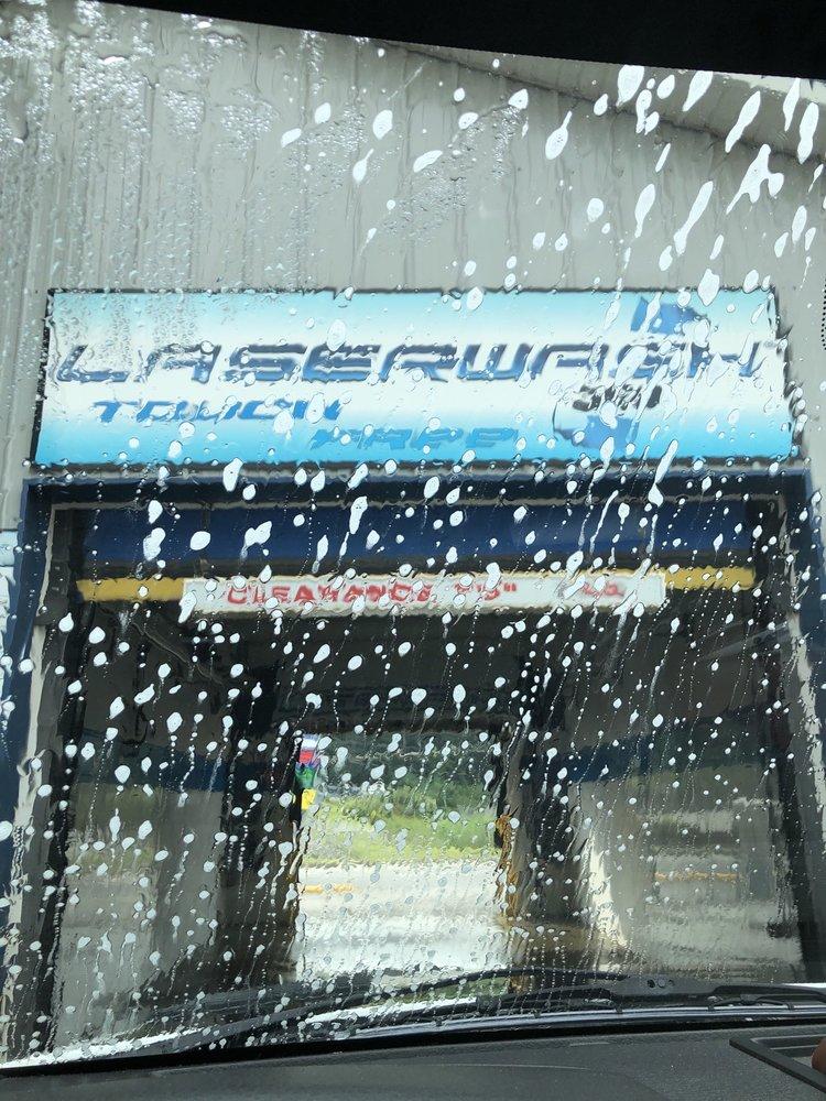Diaz Car Wash & Lube: Montrose, PA