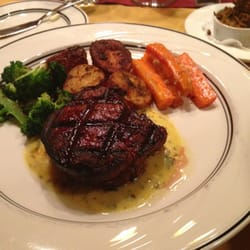 how to cook filet mignon medium well
