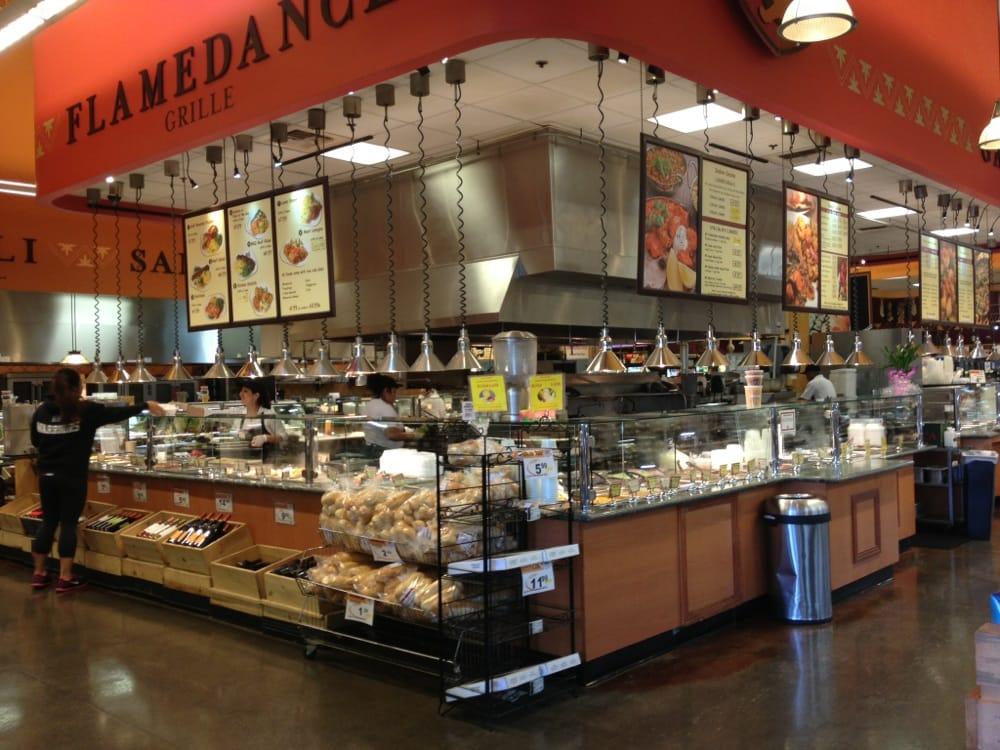 Wholesome Food Market Irvine