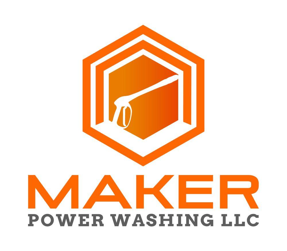 MAKER Power Washing: Huntsville, AR