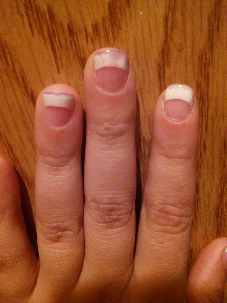 Escape Nails - Nail Salons - 6 Ray Ave, Fitchburg, MA - Phone Number ...