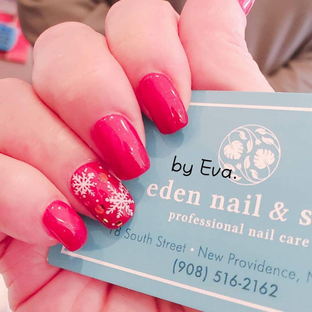 Eden Nail & Spa Gift Card   New Providence, NJ   Giftly