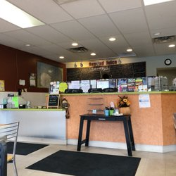 Photo Of Beyond Juice Park Rapids Mn United States The Counter
