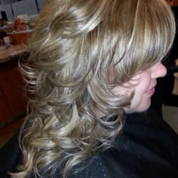 Photo of Marinello Schools of Beauty Salon - Palmdale, CA, United States.  The