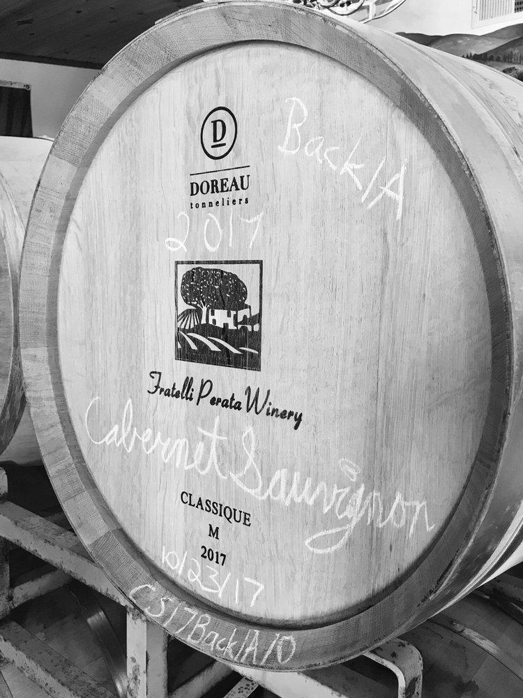 Fratelli Perata Winery