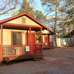 Garden Of The Gods Rv Resort 18 Photos 40 Reviews Campgrounds 3704 W Colorado Ave