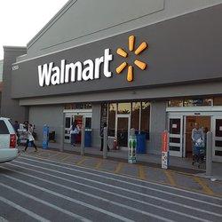 Walmart Supercenter - (New) 81 Photos & 52 Reviews - Department