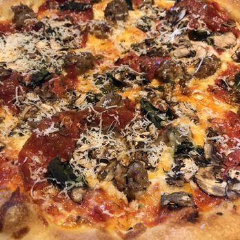California Pizza Kitchen Pepperoni Pizza california pizza kitchen - 576 photos & 342 reviews - pizza - 91