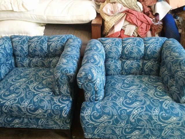 Furniture Upholstery San Antonio #27: Johns Upholstery - 33 Photos U0026amp; 19 Reviews - Furniture Reupholstery - 10813 Old San Antonio Rd, Austin, TX - Phone Number - Yelp