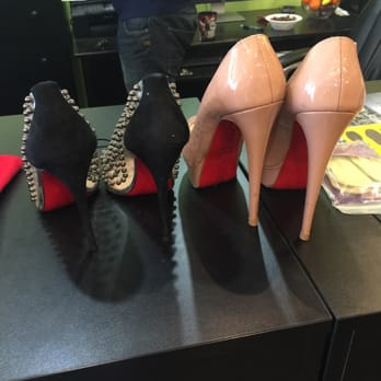 e7317167de5f Modern Shoe Repair - 36 Reviews - Shoe Repair - 2817 E 3rd Ave ...