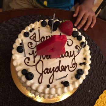 Best Birthday Cake Bellevue