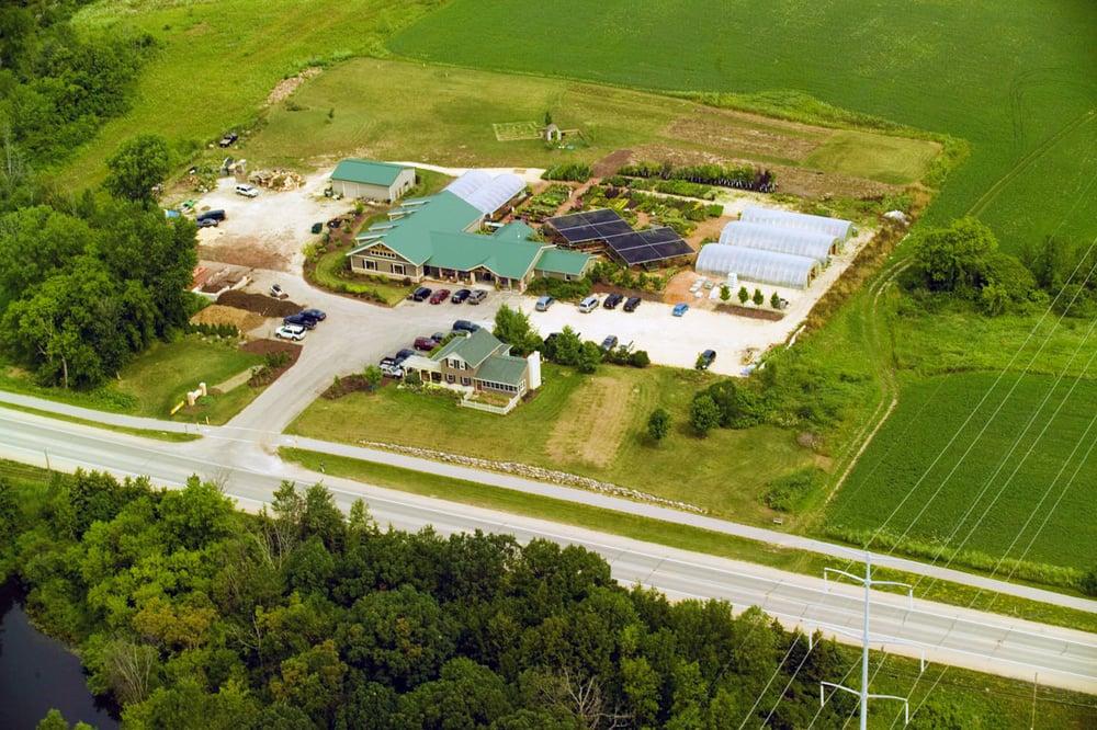 Johnson's Gardens: 8504 State Rd 60, Cedarburg, WI