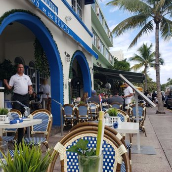 Photo Of Larios On The Beach Miami Fl United States