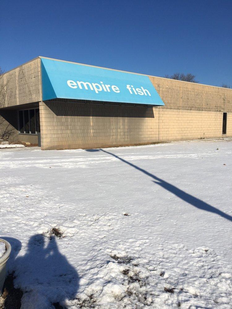 Empire Fish