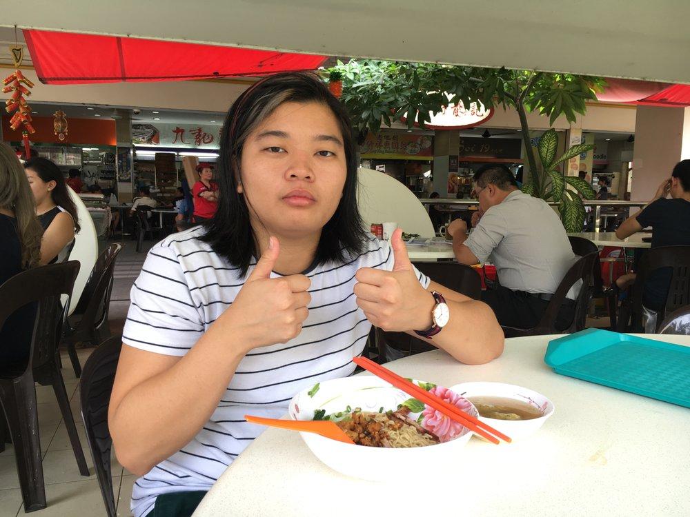 Soi 19 Thai Wanton Mee