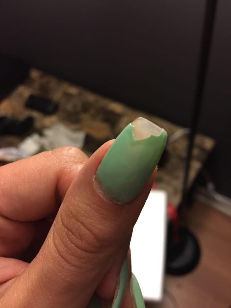 KK Nails - 18 Photos & 23 Reviews - Nail Salons - 775 Silver Ln ...