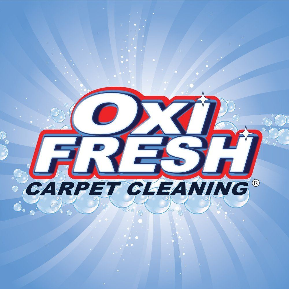 Oxi Fresh Carpet Cleaning: Knoxville, TN