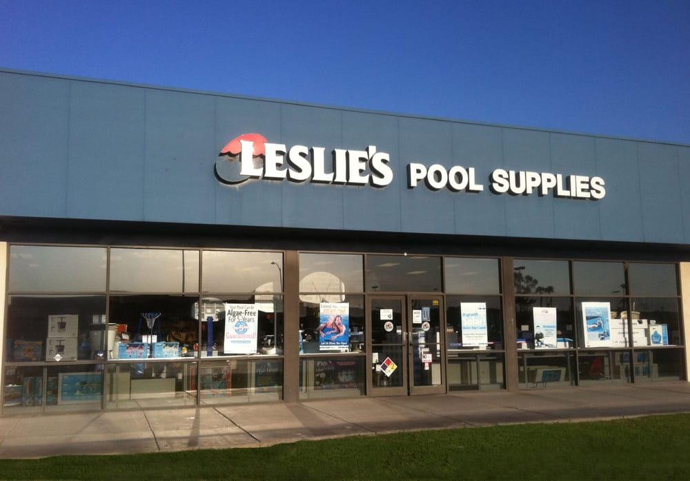 Leslie S Swimming Pool Supplies Pool Hot Tub 3107 S