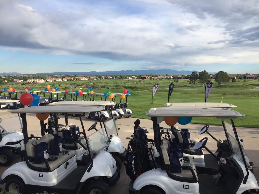 Walkingstick Golf Course