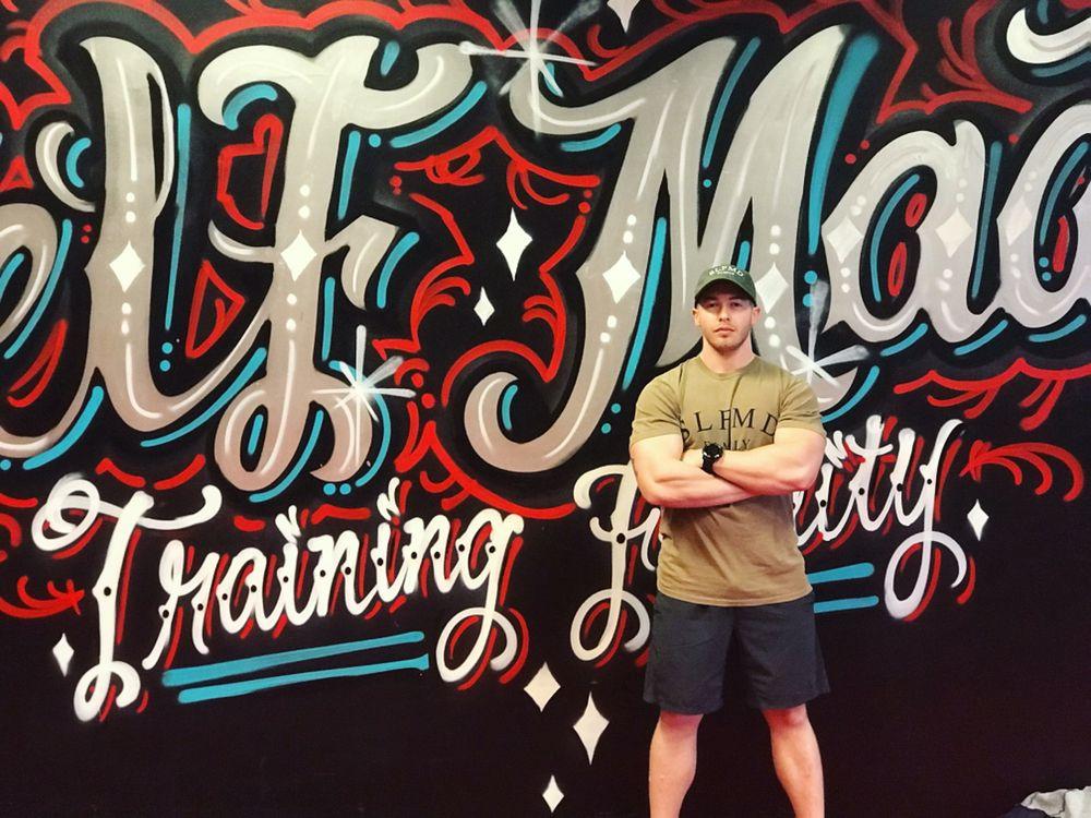 Matt Cook Fitness: Redlands, CA