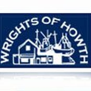 """the wrights of howth A pregnant woman who broke down in tears after being sacked by her boss  at a wrights of howth operated restaurant telling her """"business."""