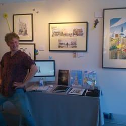 Photo Of Edinburgh College Art