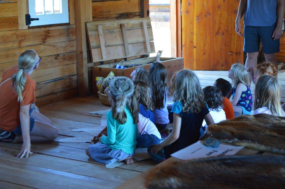 Elkton Community Education Center: 15850 State Hwy 38, Elkton, OR