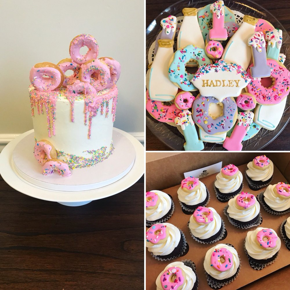 The Sweet Elephant Bake Shop: 102 W Main St, Berryville, VA
