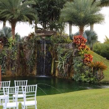 Longans Place In Miami Witness Mary Eduardo S Wedding Celebration