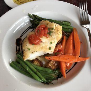 Lino Italian Restaurant Sheboygan