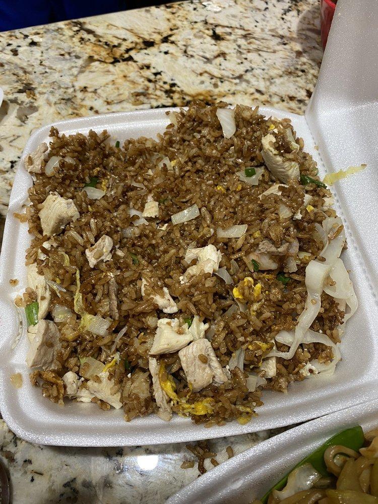 Rice 2 Go: 225 W Chihuahua St, La Vernia, TX