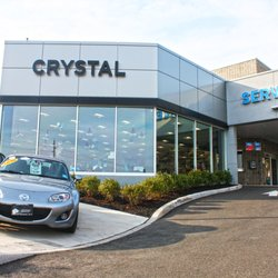 Crystal Mazda Reviews Car Dealers Rte W Green - Nj mazda dealers