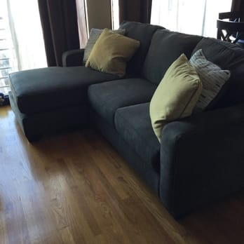 Photo Of Furniture Outlet   Chicago, IL, United States. Sectional Sofa $600