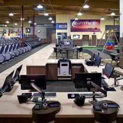 24 Hour Fitness - Huntington Beach Super-Sport - 41 Photos & 150 Reviews - Gyms - 9051 Atlanta