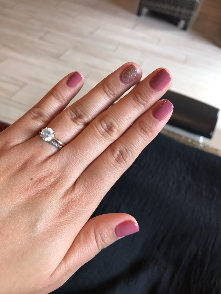 Photos for Finger Joy Nails - Yelp