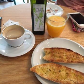 Cafe Sevilla Yelp
