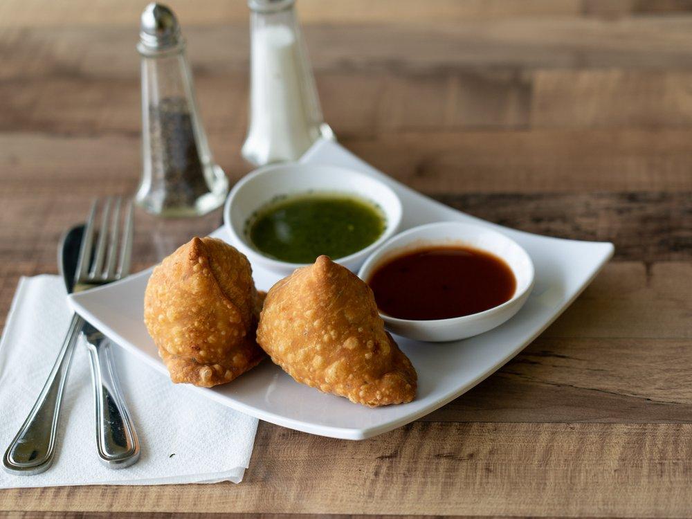 Food from Rasoí - Indian Cuisine