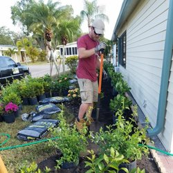 Photo Of Landscaping On A Budget   Sarasota, FL, United States