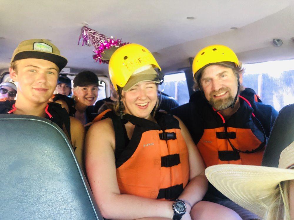 Bigfoot Rafting: 31221 CA-299, Junction City, CA