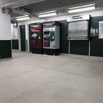 MTA Metro - North White Plains Station - Public ...