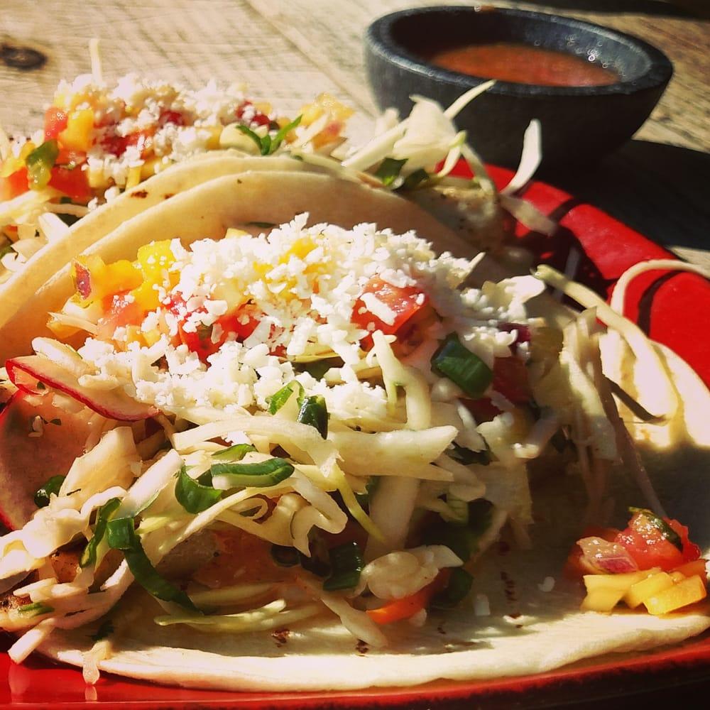 Fish Taco: 7945 MacArthur Blvd, Cabin John, MD