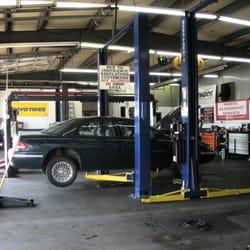 Car Repair Lafayette Ca