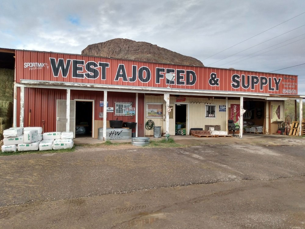 West Ajo Feeds: 4602 W Ajo Hwy, Tucson, AZ