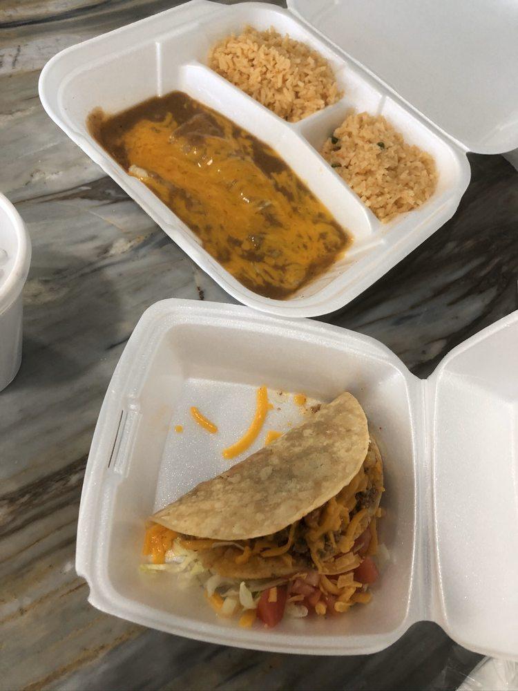 Sabor Maya Mexican Cuisine: 202 Lang Rd, Portland, TX