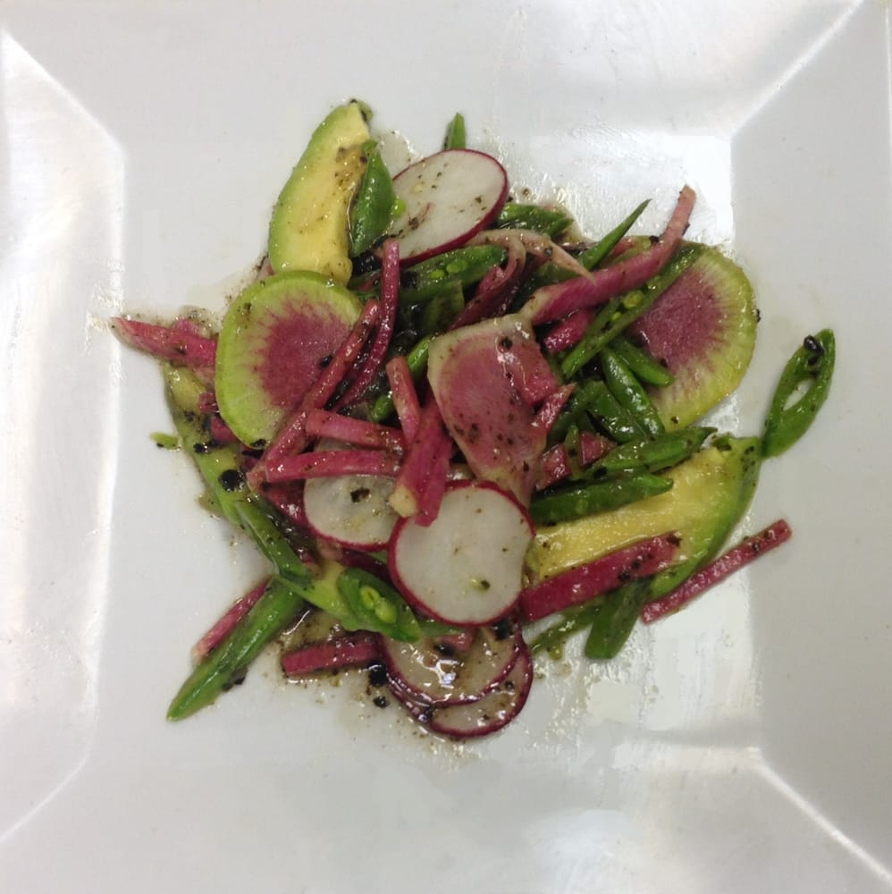 Terra Cuisine: 35 Westgate Rd, Boston, MA
