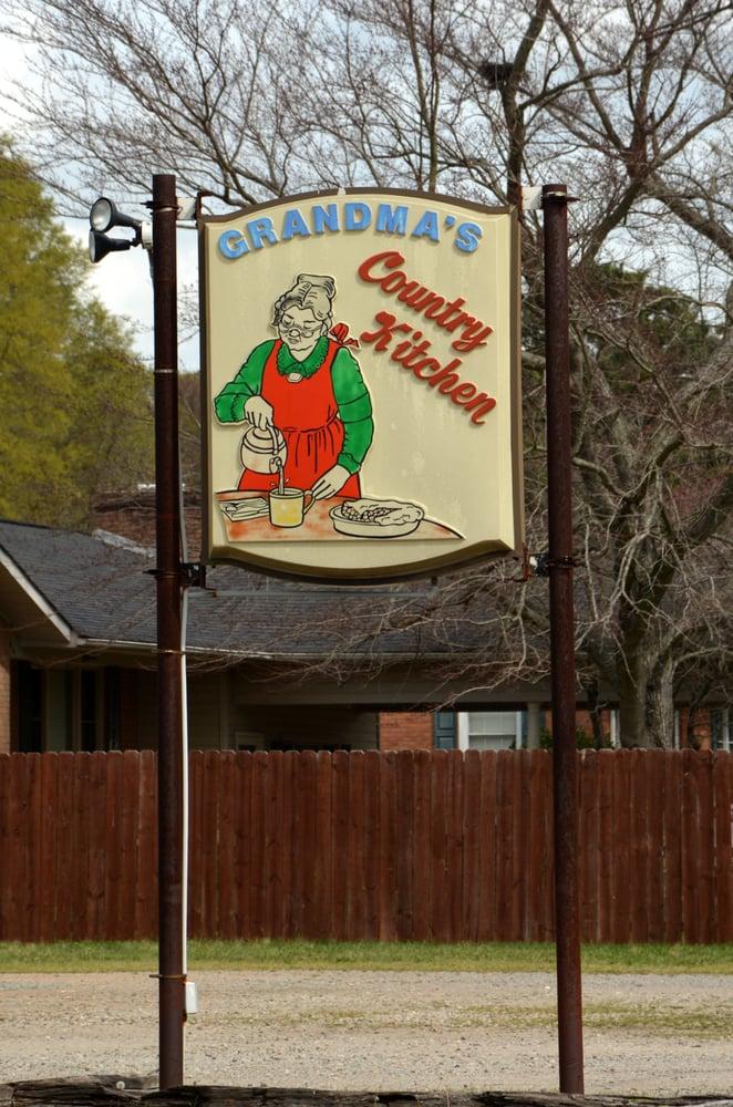 Grandma S Country Kitchen Concord Nc
