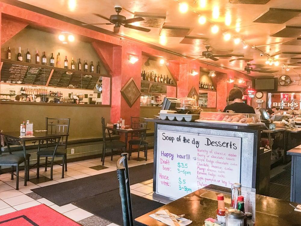 Soma Inn Cafe  Folsom St San Francisco Ca