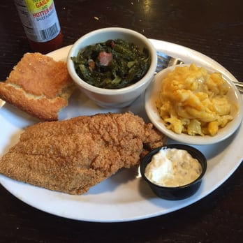 Photo Of Folks Southern Kitchen Marietta Ga United States 3 Course Meal