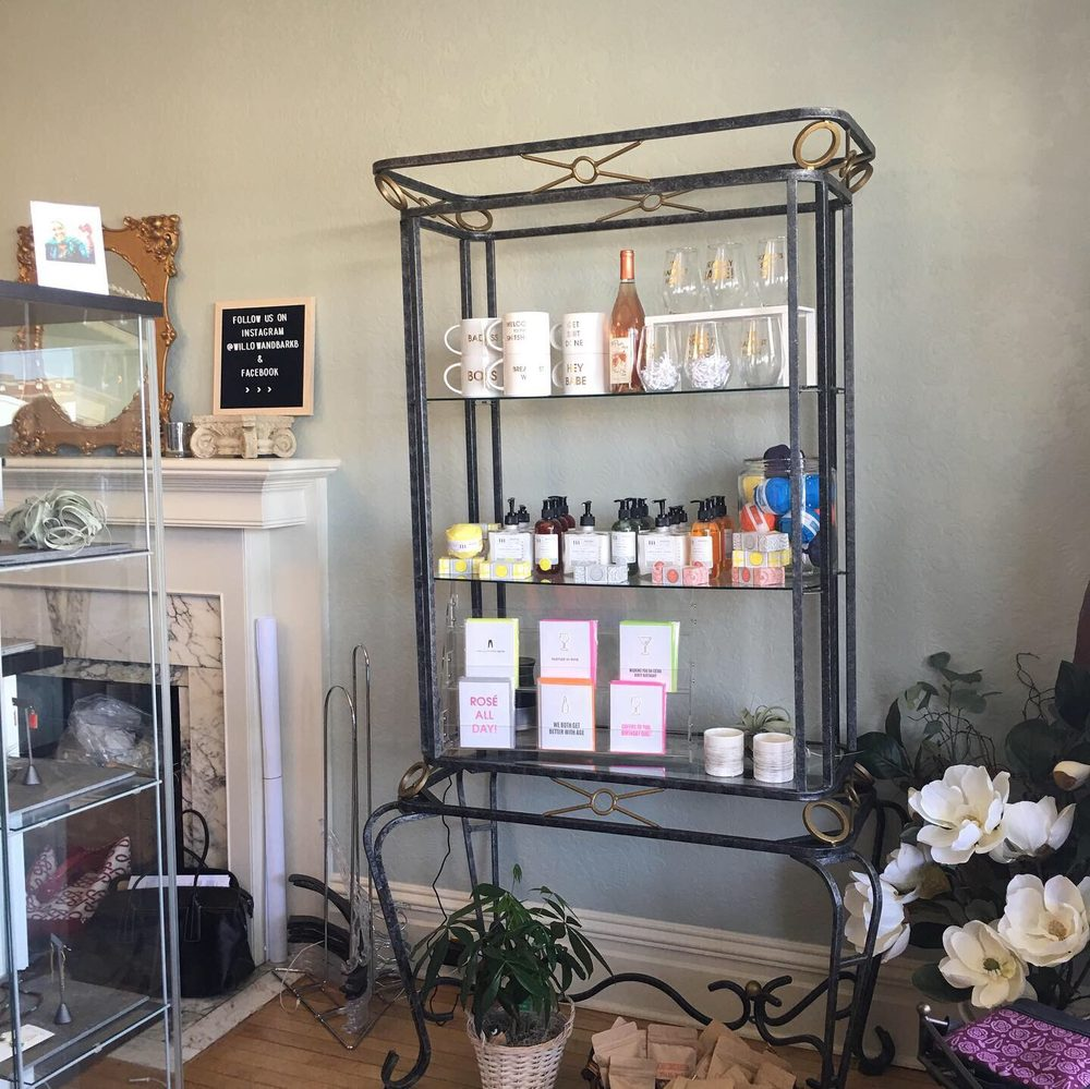 Willow + Bark Boutique: 203 E 2nd St, The Dalles, OR